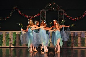 Photos from 2011 recital