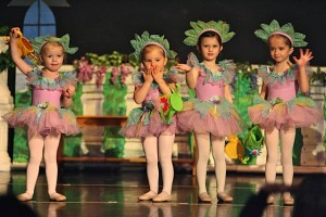 Photos from 2012 recital