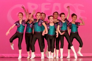 Photos from Recital 2016